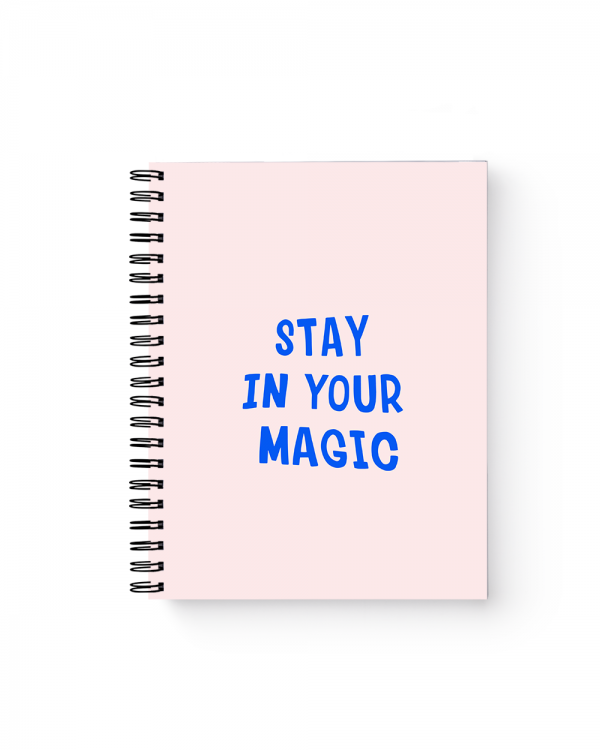 Notebook-Stay-In-Your-Magic-Rayado-Toy-Debazar-767759